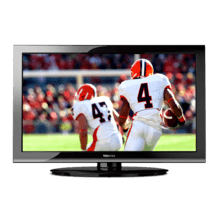 "40E220U 40"" class 1080p 60Hz LCD TV"