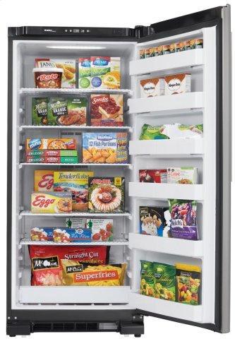 Danby Designer 16.7 cu ft. Upright Freezer