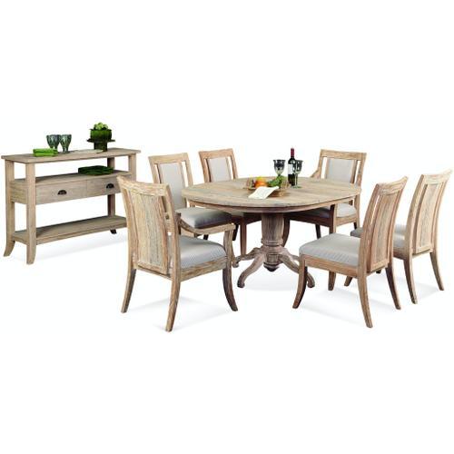 Braxton Culler Inc - Cimarron Dining Arm Chair