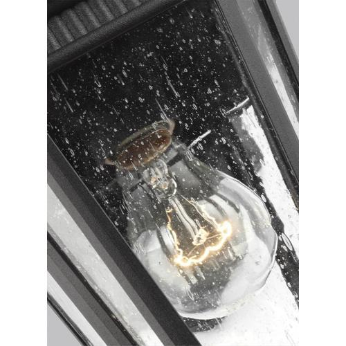 Cotswold Lane Extra Small Lantern Black
