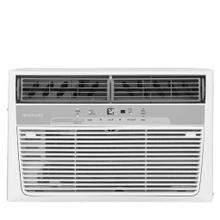 See Details - Frigidaire 8,000 BTU Smart Room Air Conditioner with Wifi Control