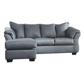 See Details - Darcy Sofa Chaise
