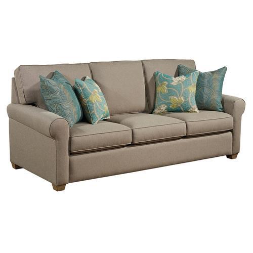 Capris Furniture - 512k Sofa