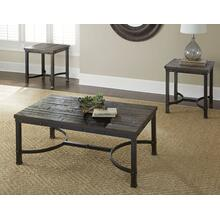 See Details - Ambrose Cocktail Table