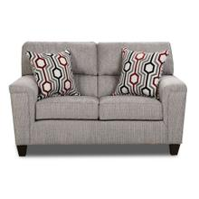 2015 Dante Concrete Loveseat Only