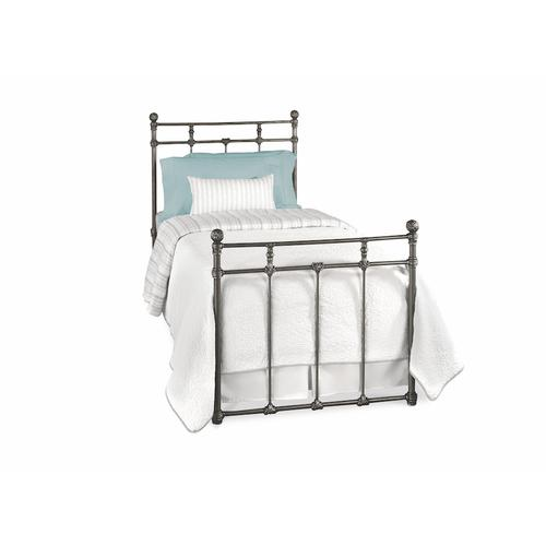 Wesley Allen - Sena Twin/Juvenile Bed