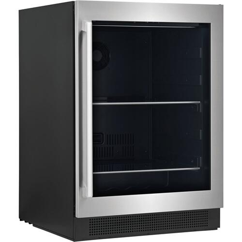 5.1 Cu. Ft. Under-Counter Beverage Center