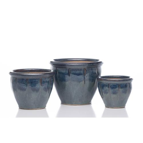 BF Belly Planter - Set of 3