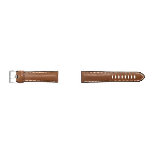 Novonappa ® Hybrid Band (20mm) Brown