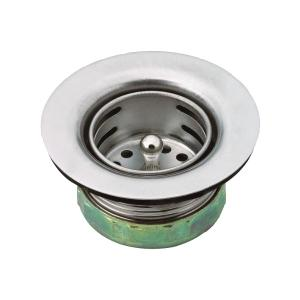 Moen stainless drain for stainless sinks Product Image