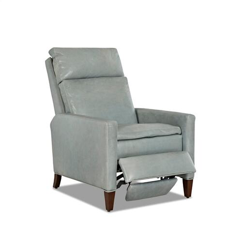 Mcgwire Power High Leg Reclining Chair CL676/PHLRC