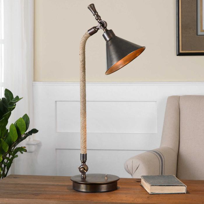 Uttermost - Duvall Desk Lamp