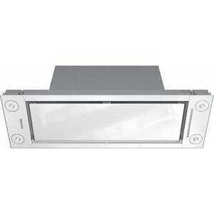 DA 2698 Insert ventilation hood with energy-efficient LED lighting and backlit controls for easy use. Product Image