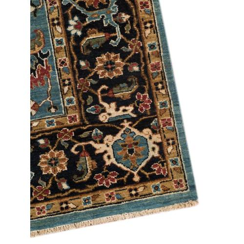 Amer Rugs - Antiquity Anq-12 Turquoise