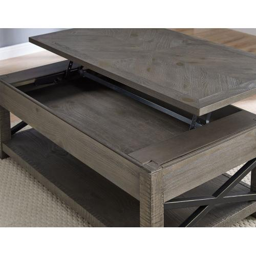 Gallery - Dexter Lift Top Cocktail Table