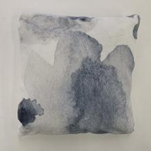"Angeleno Pillow Collection - ANGL293 Gray / 20"" x 20"""