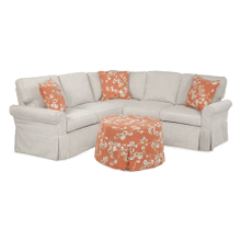 16227 LSF Loveseat 16227 Corner Wedge 16227 RSF Loveseat