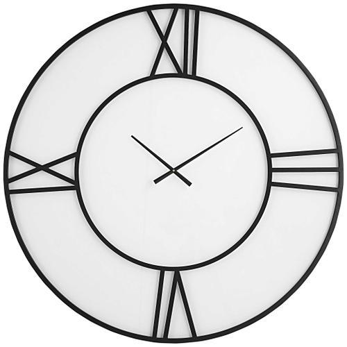 Uttermost - Reema Wall Clock