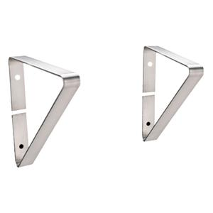Wall mount bracket provides extra support for Noah's Collection sink WHNCMB4413. Product Image