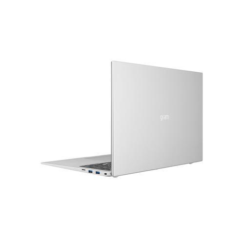 "LG - LG gram 17"" Ultra-Lightweight and Slim Laptop with Intel® Evo 11th Gen Intel® Core™ i7 Processor and Iris® Xe Graphics"