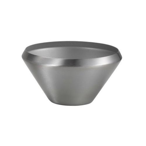 Par20 Brushed Steel Shade HT-221