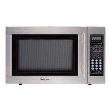 See Details - 1.3 cu. ft. Countertop Microwave Oven