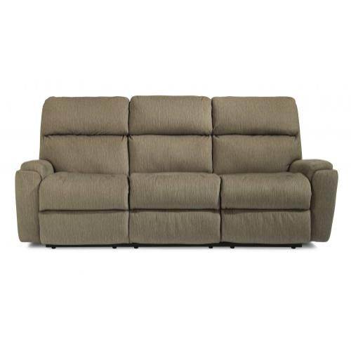 Rio Power Reclining Sofa