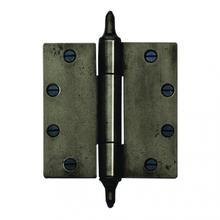 "View Product - Butt Hinge - 5"" x 5"" Silicon Bronze Dark"