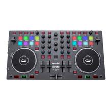 See Details - 4-Channel DJ Controller