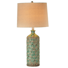 (158955) 1 ea Lamp with Bulb. (2 pc. assortment)