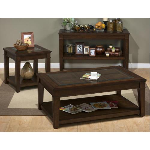 Lexington Sofa Table