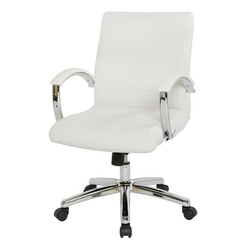 Executive Low Back Chair
