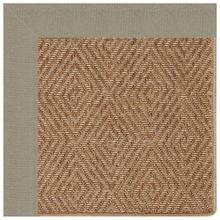 "View Product - Islamorada-Diamond Canvas Taupe - Rectangle - 24"" x 36"""