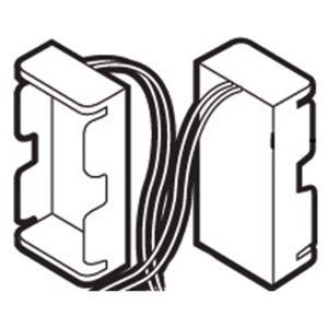 Commercial flush valve battery holder Product Image
