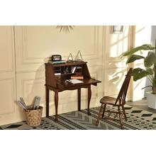 Secretary Drop Leaf Desk