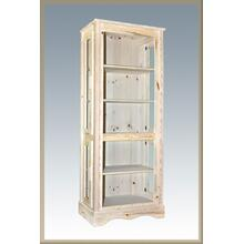 Homestead Curio Cabinet