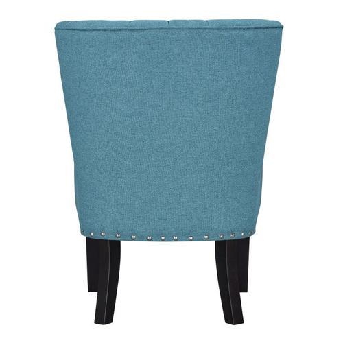 Standard Furniture - Emporium Accent Chair, Aegean