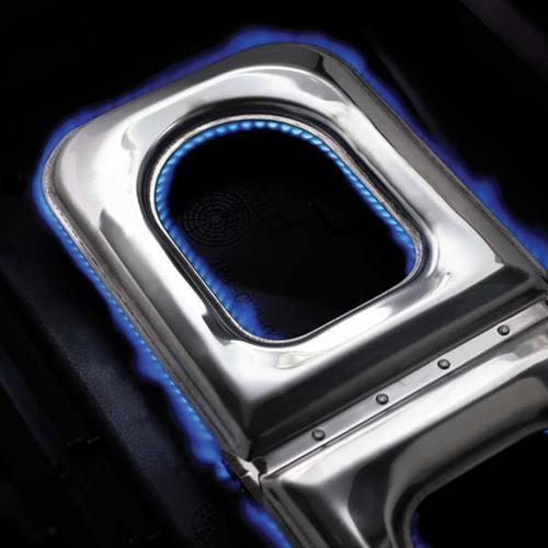 Infinity Burner T501