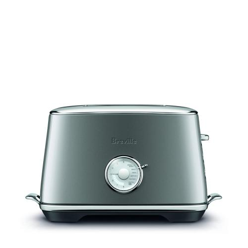 Toasters the Toast Select Luxe, Smoked Hickory