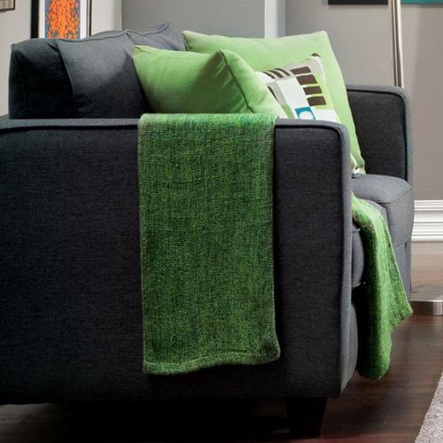 Furniture of America - Lasso Love Seat