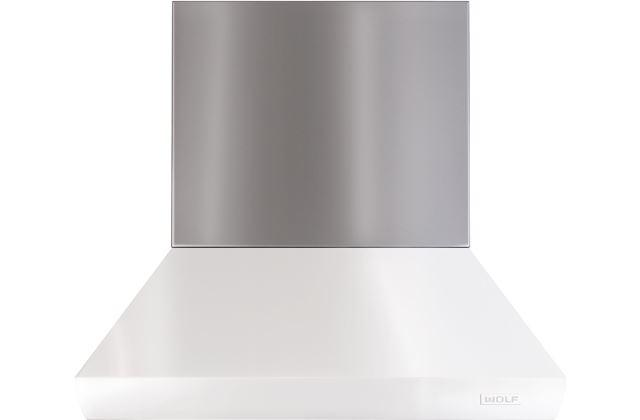 "48"" Pro Chimney Hood - 36"" Duct Cover"