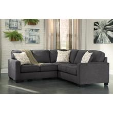 See Details - 2 PIECE SECTIONAL