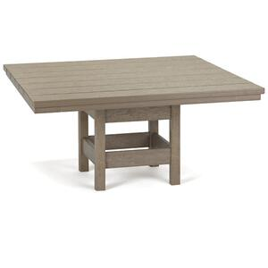"Breezesta - 36"" X 36"" Conversation Table"