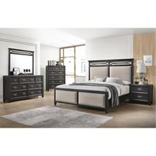 1056 Ashton Queen Bed