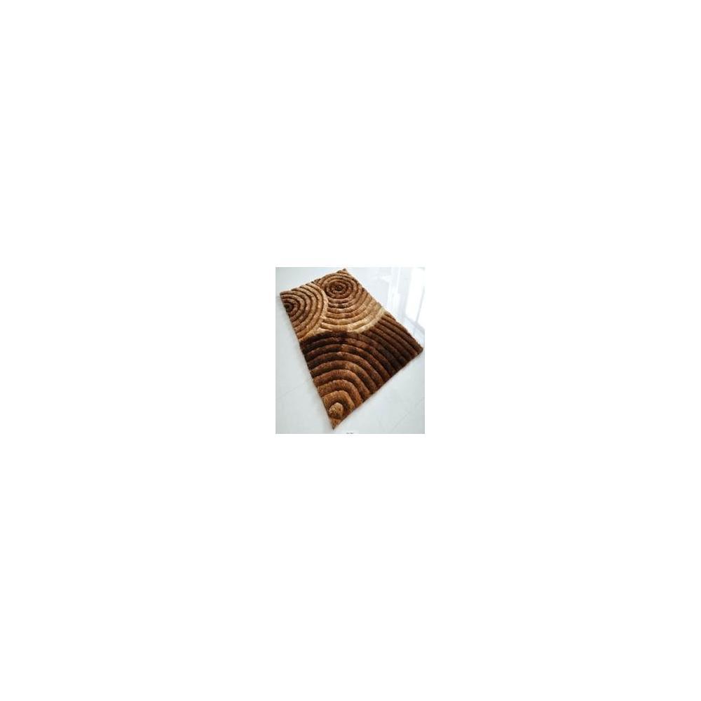 See Details - 11 Brown 3D Shag