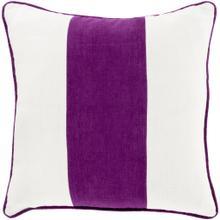 "View Product - Linen Stripe LS-002 18""H x 18""W"