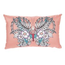 WAMA Pillow - Butterfly