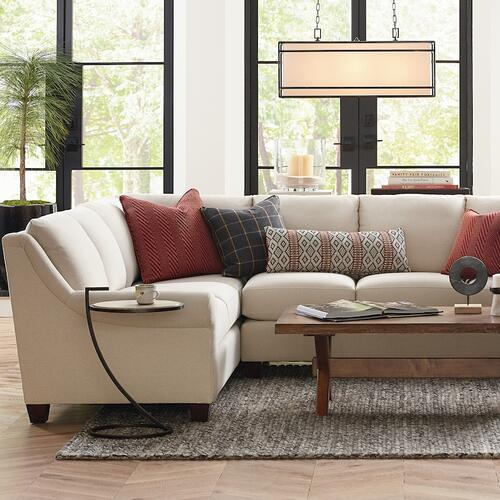 Ellery Large L-Shaped Sectional