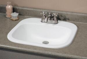 IBIZA Drop-in Sink Product Image