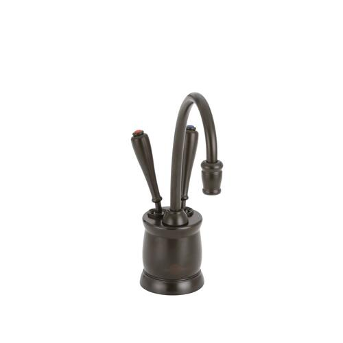 Indulge Tuscan Hot/Cool Faucet (F-HC2215-Oil Rubbed Bronze)